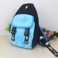 Рюкзак однолямочный Hatsune Miku