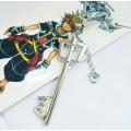 Брелок-ключ Kingdom Hearts