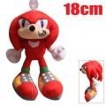 Мягкая игрушка Sonic