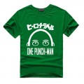Футболка One Punch Man: Сайтама