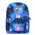 Рюкзаки BTS космос