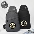 Рюкзак Dragon Ball Z black