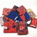Бумажники Spider-Man