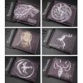 Бумажники Game of Thrones