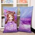 Дакимакура King Glory purple