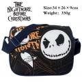 Сумка The Nightmare Before Christmas. Black