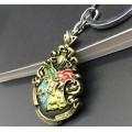 Брелок Harry Potter герб