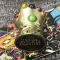 Перчатка Бесконечности Avengers
