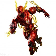 Фигурка DC Universe: Flash - Play Arts Kai