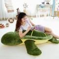 Большая плюшевая игрушка Черепаха
