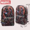 Рюкзак Marvel: Deadpool