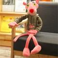 Плюшевая игрушка Розовая пантера