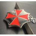 Брелок Resident Evil Umbrella