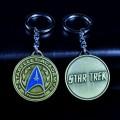Брелки Star Trek