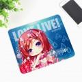 Коврик для мыши Love Live! Maki Nishikino