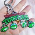 Брелок Teenage Mutant Ninja Turtles