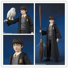 Фигурка Harry Potter: Harry Potter and the Philosopher's Stone - Hedwig - S.H.Figuarts