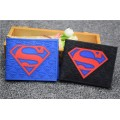 Бумажники Superman