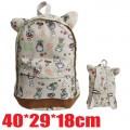 Рюкзак с ушками Ghibli