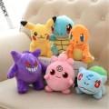 Плюшевые игрушки Pokemon