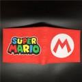 Кошелёк Super Mario красный