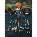 Фигурка Nendoroid: Zelda no Densetsu - Link - Breath of the Wild ver., DX Edition