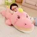 Большая мягкая подушка Динозавр