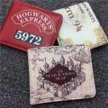 Бумажники Harry Potter