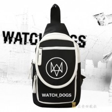 Сумка Watch Dogs