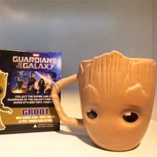 Кружка Грут Guardians of the Galaxy