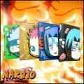Кошельки с персонажами Наруто
