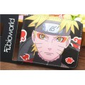 Бумажник Naruto: Наруто в режиме отшельника