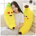 Плюшевые игрушки счастливый Банан