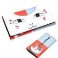 Бумажник Natsume Yuujinchou