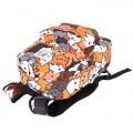 Рюкзак с милыми котиками