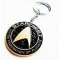 Кулон STARFLEET Star Trek