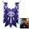 Флаг Кирин Тора World of WarCraft