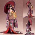 Фигурка Saenai Heroine no Sodatekata: Kasumigaoka Utaha - 1/8 - Kimono Ver.