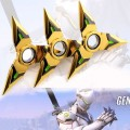 Сюрикен Overwatch Genji