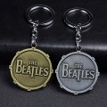 Брелки The Beatles