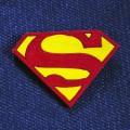 Значки ручной работы Superman