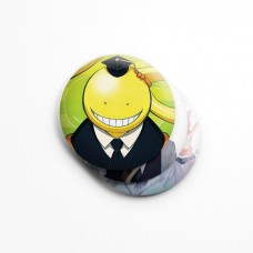 Значки Assassination Classroom