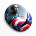 Значки Captain America