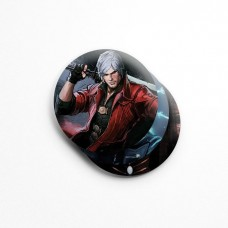 Значки Devil May Cry