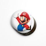 Значки Super Mario