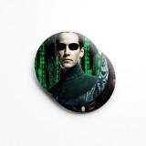 Значки The Matrix