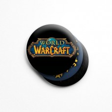 Значки World of Warcraft