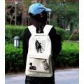 Аниме рюкзак Shingeki no Kyojin