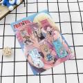 Магнитные закладки Fairy Tail
