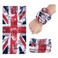 Бафф флаг Великобритании